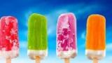 Вчені пояснили, чому є морозиво в спеку може бути небезпечно для життя