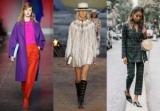Модні образи на весну 2018: арт-принти, клітка і бахрома