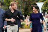 Принц Гаррі і Меган Маркл визначилися з хрещеними для своєї дитини
