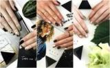 Колорблок манікюр: різнокольорова геометрія на твоїх нігтях