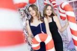 Український бренд зняв лукбук з звичайними дівчатами