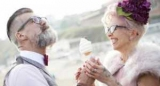 П'ять цікавих фактів про старіння