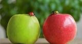 Тип фігури «Яблуко» може свідчити про запальних процесах в організмі