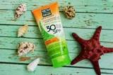 Сонцезахисні креми для тіла: склад, ступеня захисту, особливості застосування