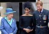 Принц Гаррі знову посварився з Єлизаветою ІІ: при чому тут Меган Маркл?